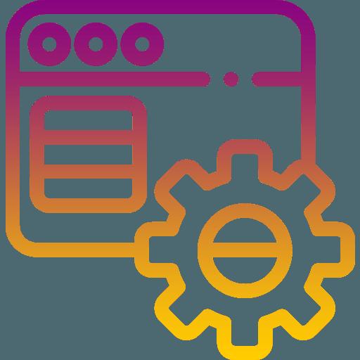 تنظیمات سفارشی سازی