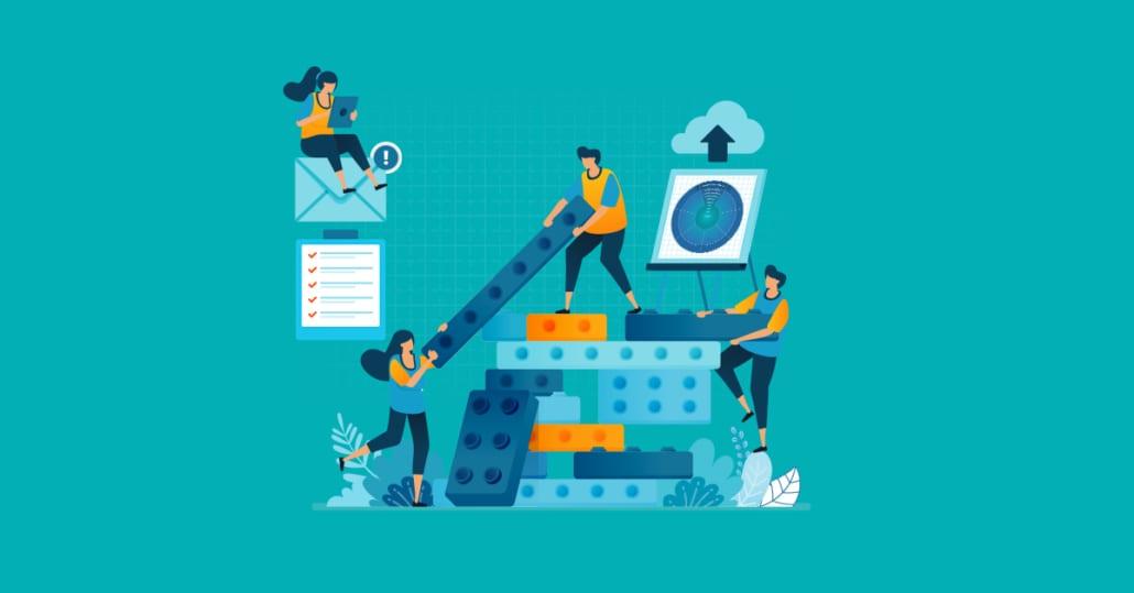 Content Marketing Strategie 9 onmisbare bouwstenen Michiel Schoonhoven NXTLI 1030x539 1