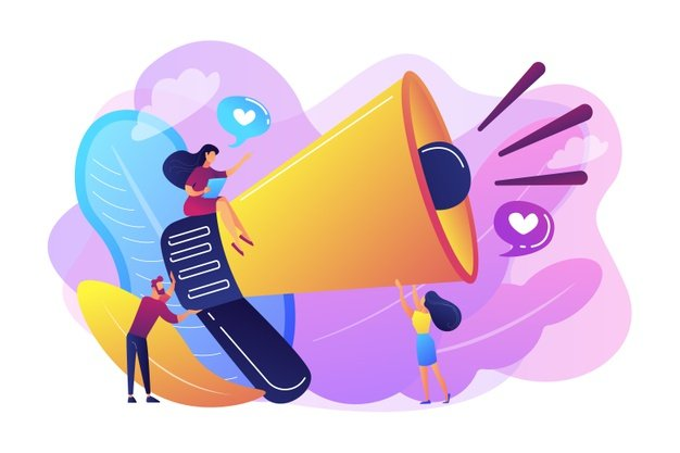 megaphone promotion marketing promotion strategy promotional products concept 335657 828