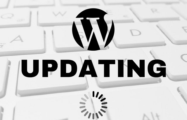 Why should we always keep WordPress up to date1
