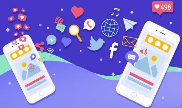 Social media marketing smm 1