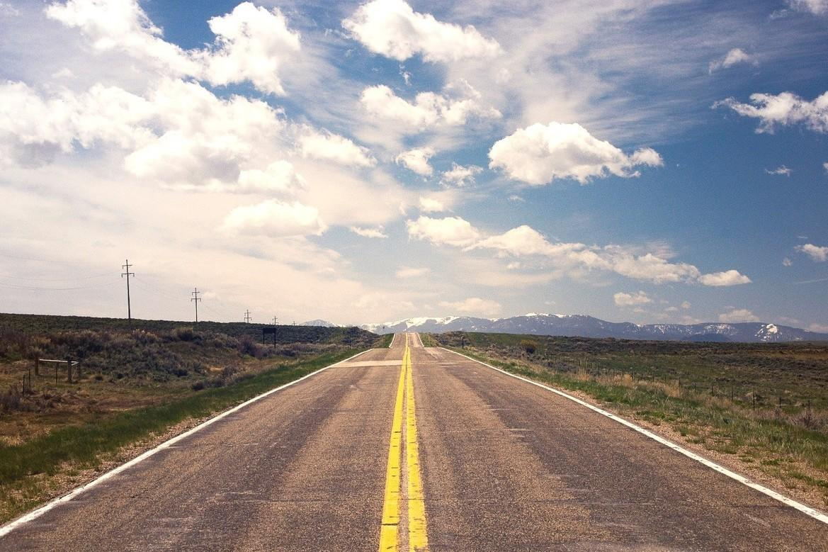 increase traffic to your website lonely highway1