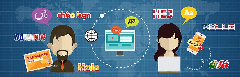 Translate WordPress – Google Language Translator
