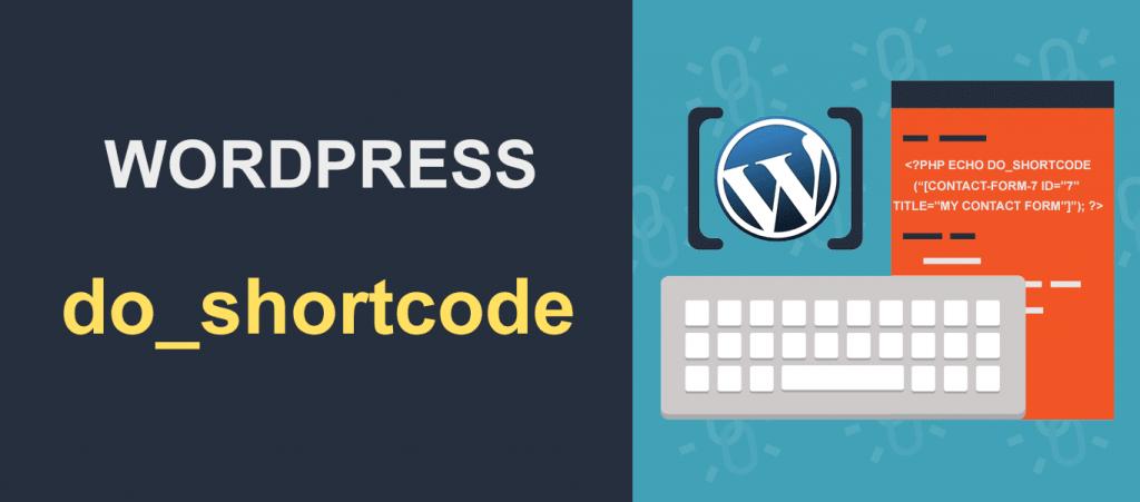 WordPress do shortcode