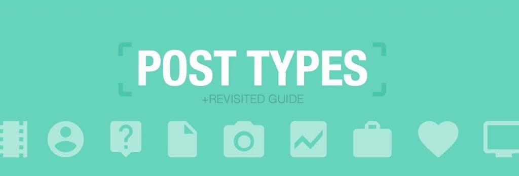 post types post
