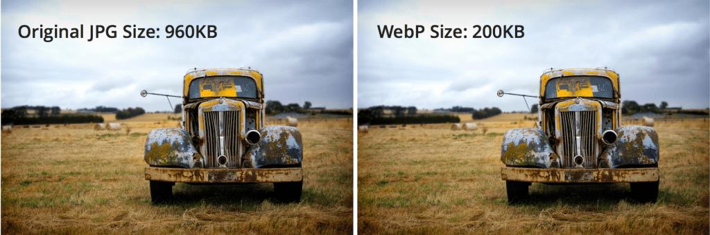 webp vs jpg