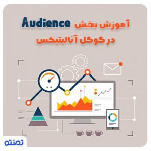 آموزش بخش Audience (مخاطبان) در گوگل آنالیتیکس