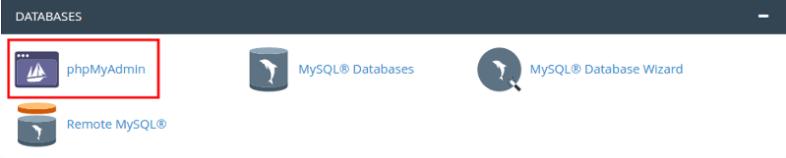 prefix-database