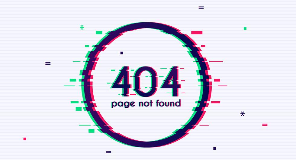 error-404-خطای 404