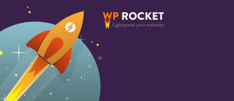 wp-rocket-افزونه های افزایش سرعت وردپرس