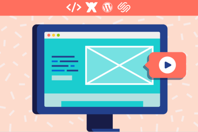 embed-video-کاهش Bounce Rate