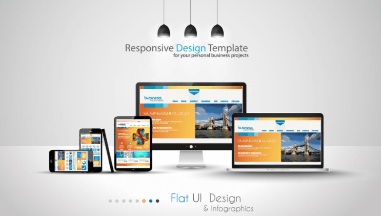 responsive-کاهش Bounce Rate